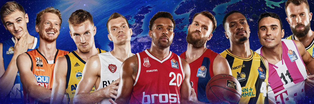 Basketball Bundesliga BBL